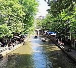 5 minuten #14 – Drie keer Utrecht