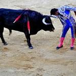 5 minuten #12 - De dood en de stierenvechter