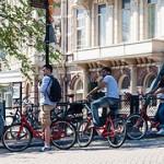 5 minuten #23 – Amsterdamse toeristen