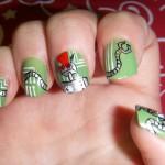 5 minuten #45 – Twee kleine nagelschaartjes en een grote