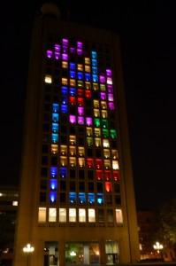 tetris warschau