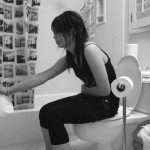 5 minuten #67 – vochtig toiletpapier