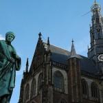 5 minuten #72 – Een dagje Haarlem