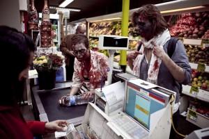 supermarktje