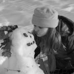 5 minuten #87 – meisjes en sneeuw
