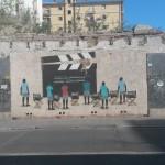 In Spanje #1 – voetballen in Málaga