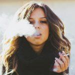Als de rook om je hoofd in Marseille