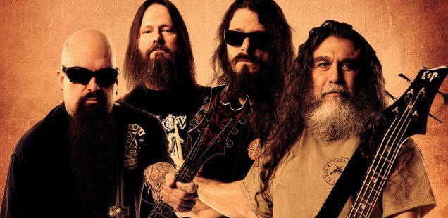 Vrolijk kerstfeest, lieve Metallica-fans