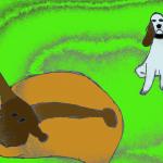 Puppyschurft