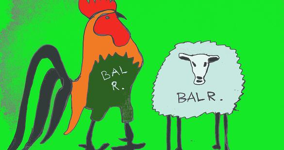 Balr (Ome Hans II)