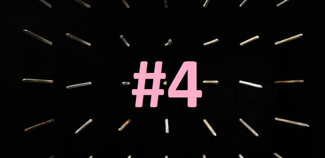 Luisteren naar Clipping #4: het jij-perspectief
