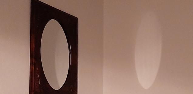 De spiegelmetafoor